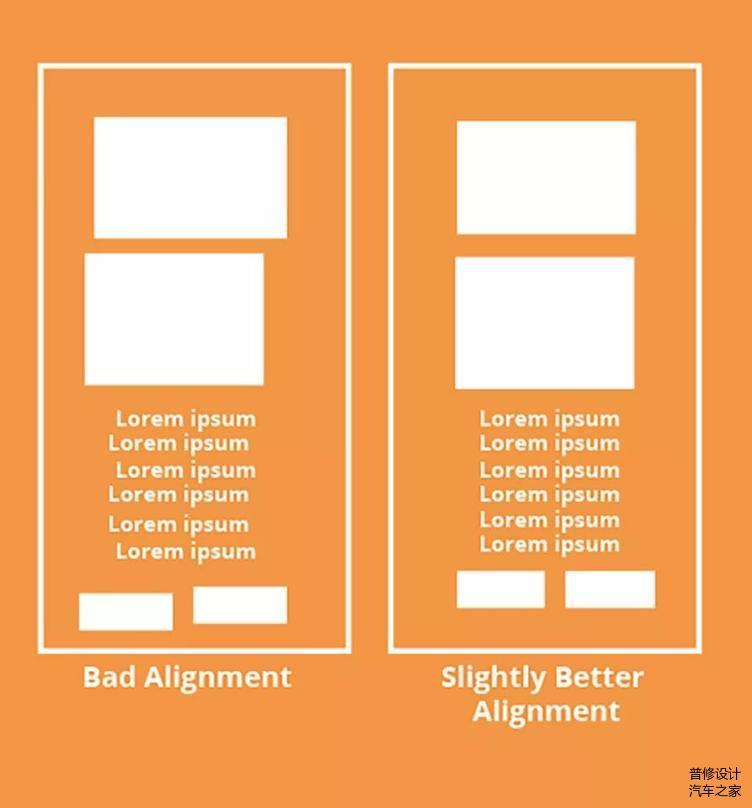 增强UIv元素的元素和原则景观设计装潢设计专业图片