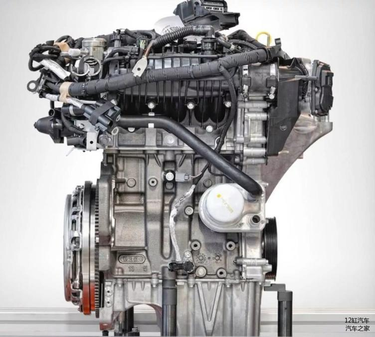 黑科技,内燃机技术,汽车发动机技术