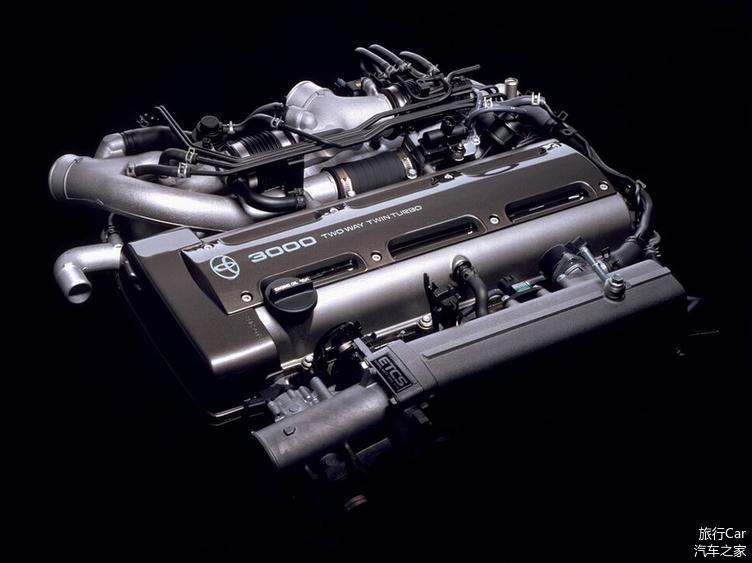 不要法拉利我要这台四涡轮S14 飞鸡