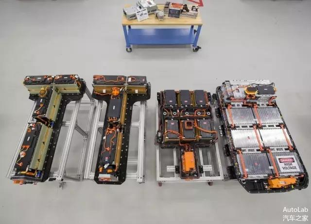 电动汽车,雪佛兰Bolt,电动车