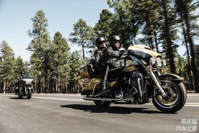 车辆相关领域亦有其它品牌上榜,像是Harley-Davidson哈雷机车排从全球80位进步至77名。