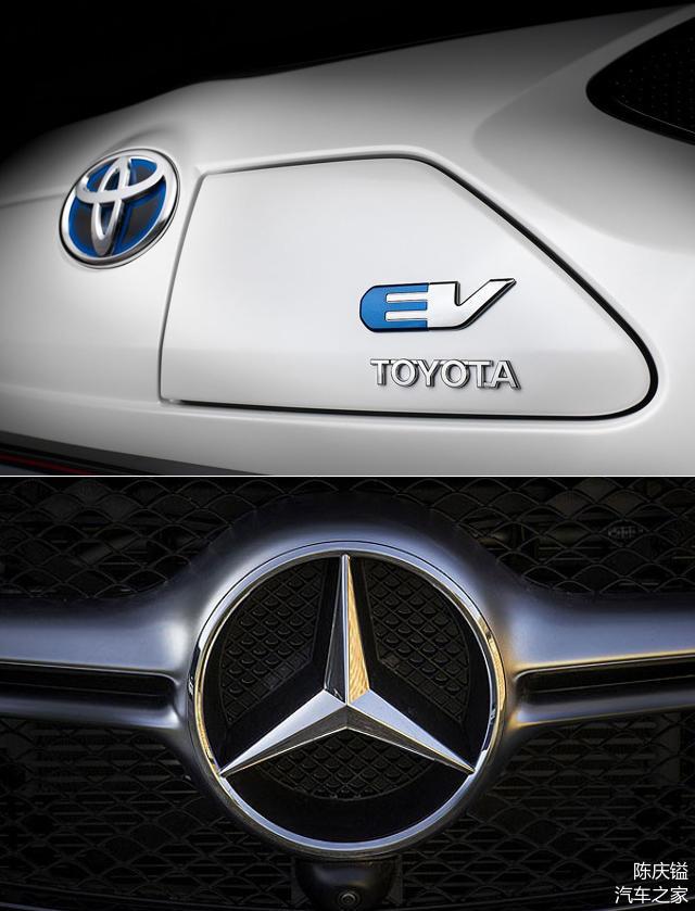 百大品牌有15家是汽车品牌,丰田与梅赛德斯-奔驰依旧是唯二进入前10名的汽车品牌。