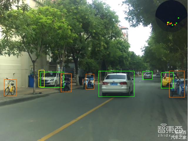 前瞻技术,ADAS,人工智能,天瞳威视