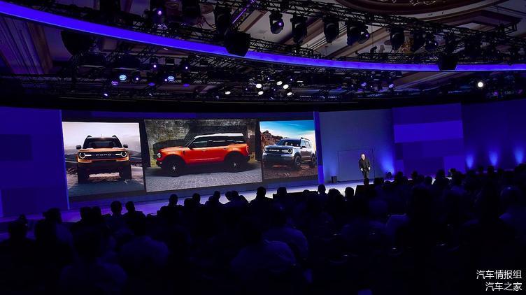 全新福特Maverick大概这个样子 欧规版车型可能略做外观修改