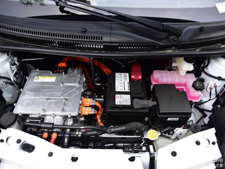 比亚迪最便宜的一款纯电动车,到底值不值得买?