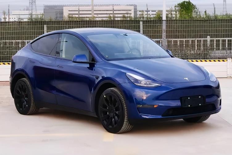 特斯拉国产全新7座SUV即将上市