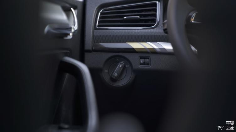 柯米克GT,让人爱恨分明的一款斯柯达车