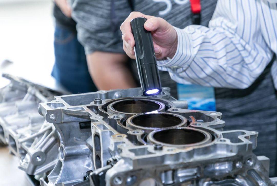 别克昂科拉家族的1.3T发动机,为什么敢做到8年/16万公里质保?