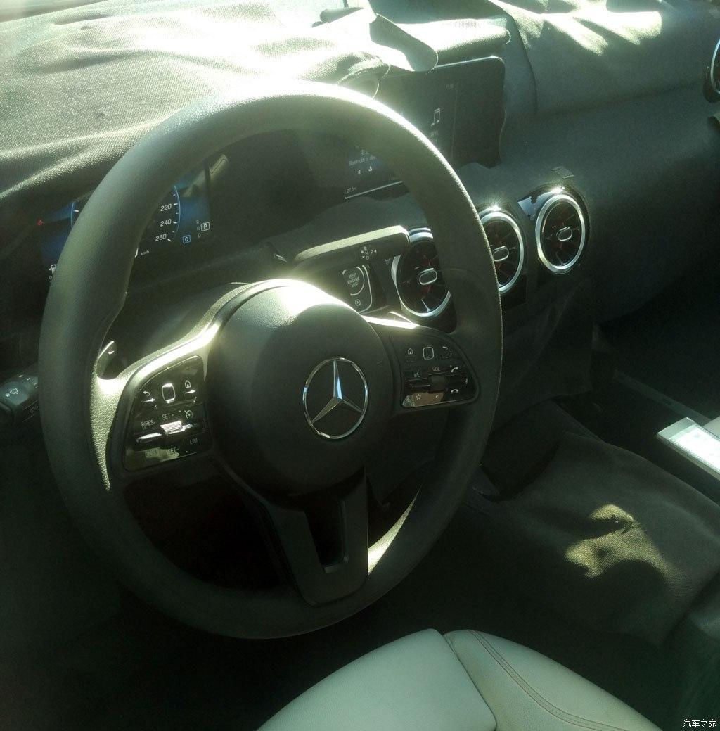 2018 - [Mercedes-Benz] Classe A Sedan - Page 2 0x0_1_autohomecar__wKgHH1p1iISACtX_AAZEYH1C82U946