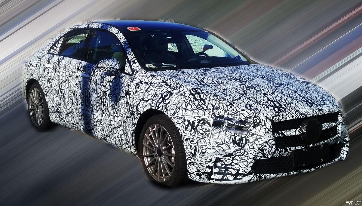 2018 - [Mercedes-Benz] Classe A Sedan - Page 2 0x0_1_autohomecar__ChcCL1p1iIWACJSAAAlE_PeD-kI839