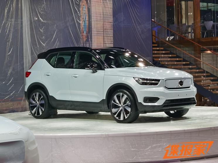 2020北京车展探馆:长安欧尚X5实车