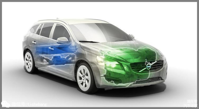 汽车混动技术,混动汽车,混合动力