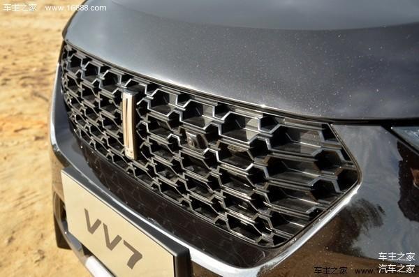 豪华车,自主品牌,豪华车,豪车,WEY,长城汽车
