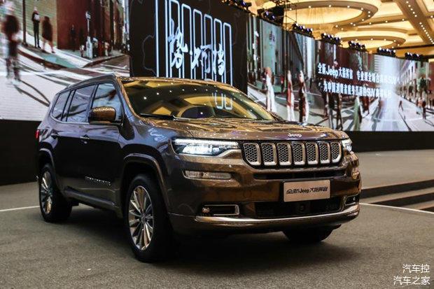 Jeep,汽车市场,汽车竞争