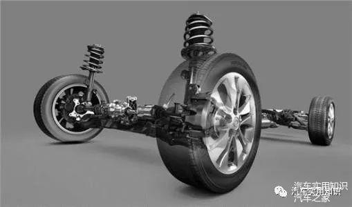 汽车技术,汽车轮毂