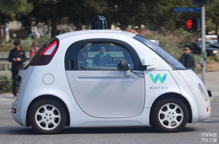 Waymo,Uber