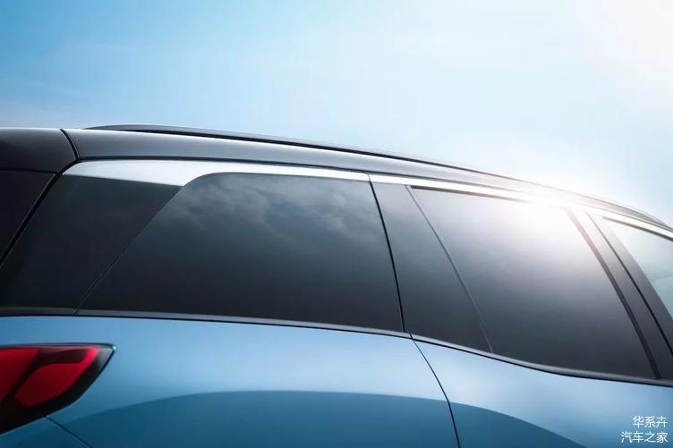 蔚来ES8,汽车铝,汽车玻璃