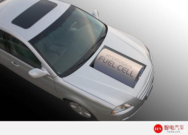 氢燃料汽车