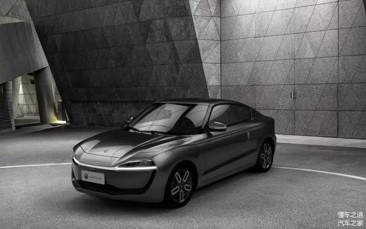 零跑新能源双门四座轿跑 续航里程达到360公里