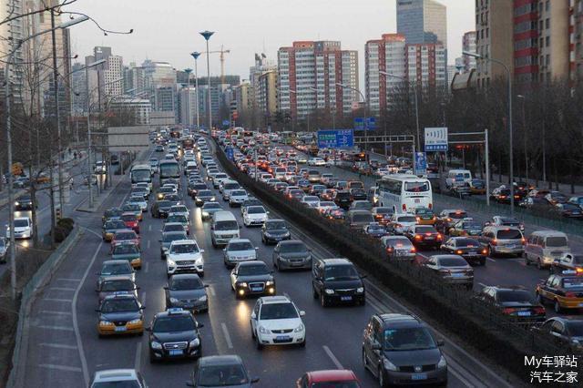 科技的迅速发展,汽车给我们的生活带来什么好处?