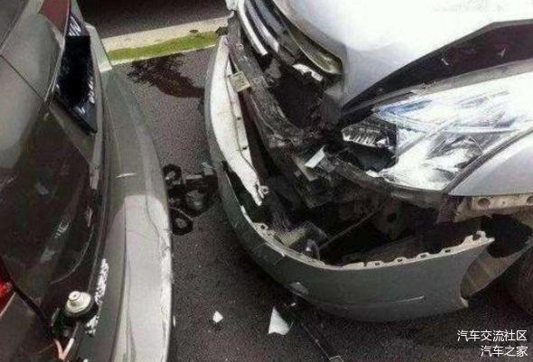 汽车安装了此配件,出现追尾事故,买了保险也不会赔偿 用车宝典 第4张