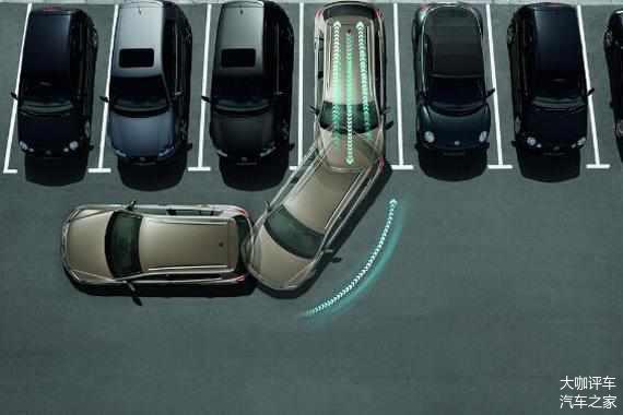 汽车零部件,汽车配置