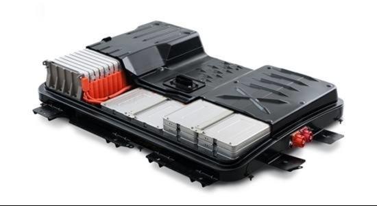 电池,电池封装